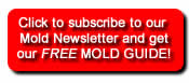 Newsletter Subscription Button to get free Mold Guide